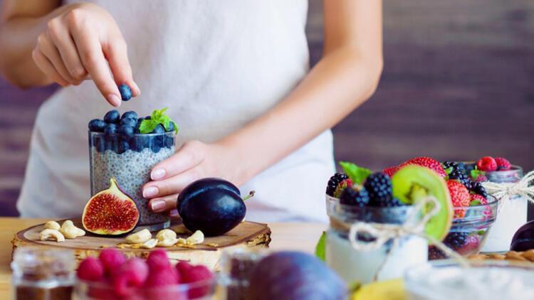 Yaz Aylarında Sağlıklı Beslenme İçin Nelere Dikkat Edilmeli? İşte Öneriler...