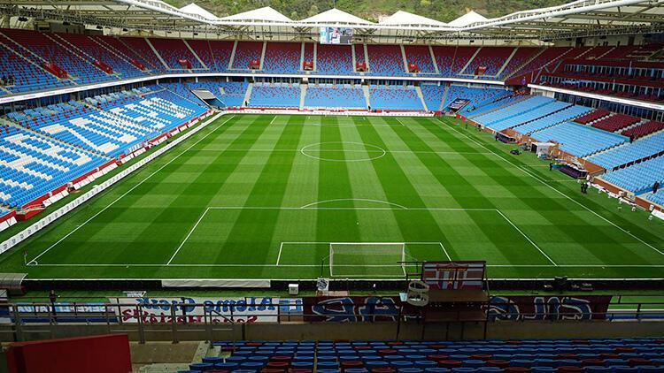 Trabzonsporun Molde maçının bilet fiyatları açıklandı