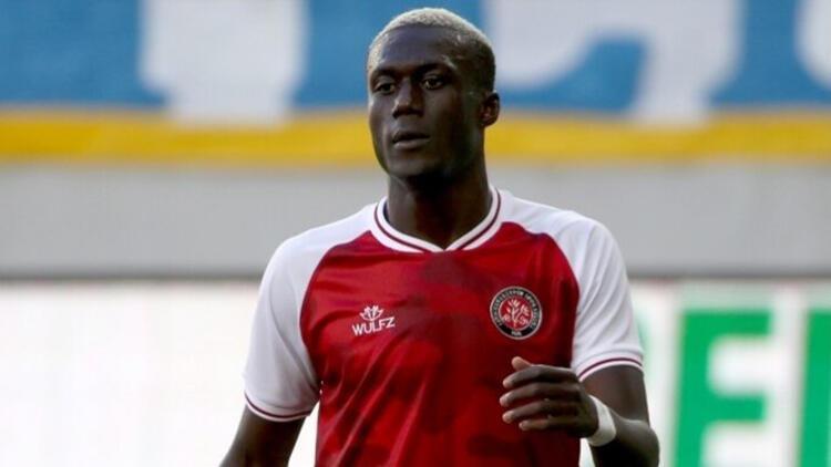 Son Dakika Haberi... Al Ahli, Ndao transferini resmen duyurdu Beşiktaş sonrası...