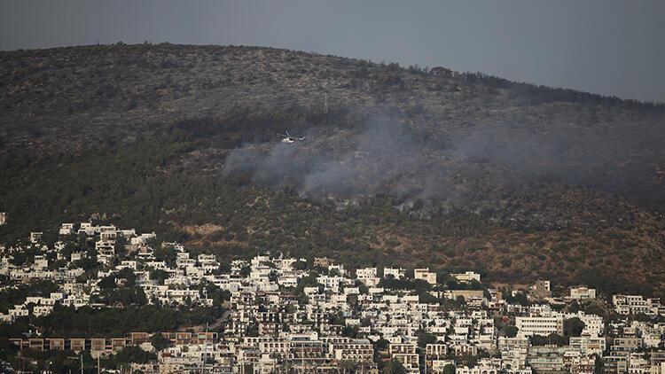 Son dakika... Türkiyeyi saran orman yangınları... Bakan Pakdemirli açıkladı: 101 yangından 91i kontrol altına alındı