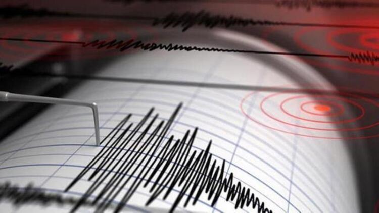 Son dakika haberi Ege Denizi Datça açıklarında peş peşe depremler meydana geldi