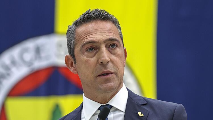 Son Dakika Haberi... Fenerbahçede Ali Koçtan transfer açıkladı Üç kesin, dört olabilir
