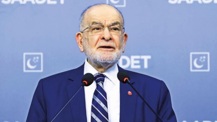Karamollaoğlu: Partiyi genel başkan yönetir