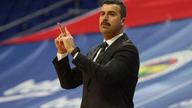 Fenerbahçe Bekoda Erdem Can, NBA Yaz Liginde görev yapacak