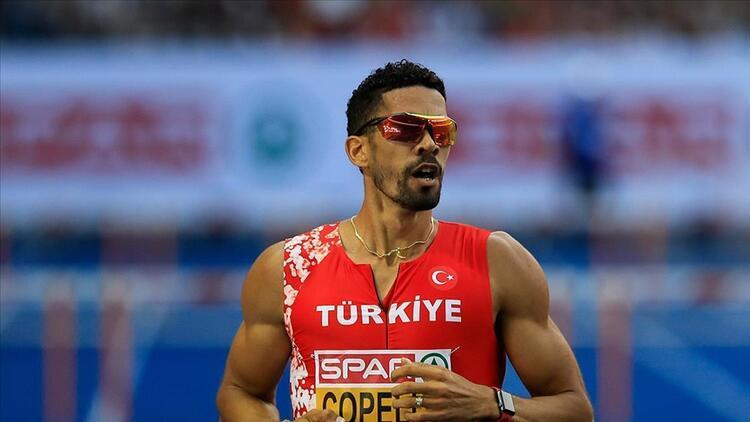 Yasmani Copello kimdir İşte Milli Sporcu Yasmani Copello hakkında bilgiler