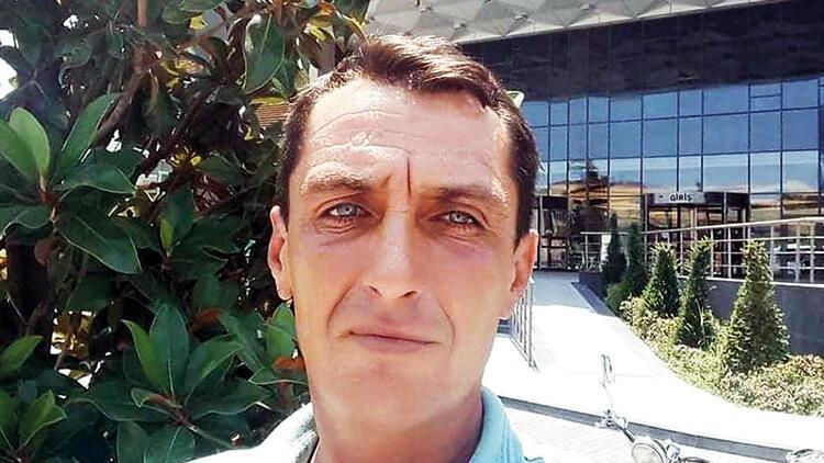 Atina'ya 'Mehmet Durgun'un ölümü için protesto notası