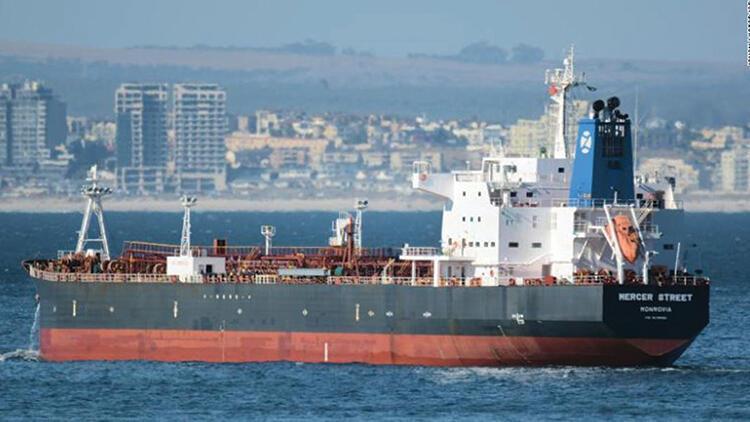İran-İsrail arasında tanker gerilimi