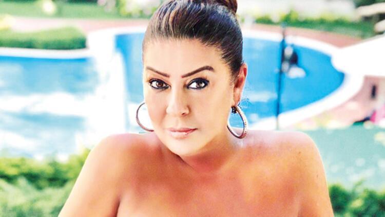 Şarkıcı Yelizin büyük pişmanlığı: Şimdiki aklım olsa şiddet görmezdim