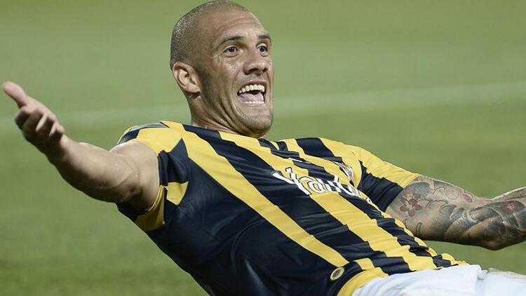 Son Dakika: Fernandao geri dönüyor Transfer için her konuda anlaşıldı