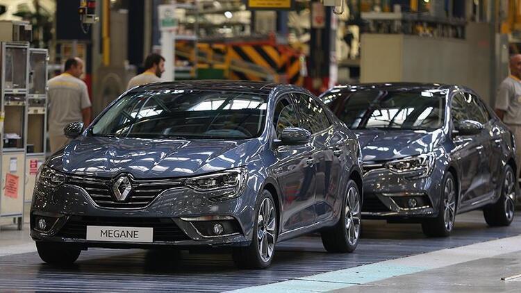 Oyak Renault, Meganı Karsanla birlikte üretecek