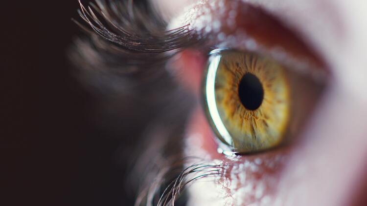Göz kapağı estetiği nedir