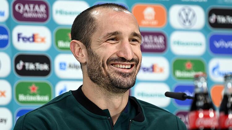 Juventus, Giorgio Chiellini ile 2 yıl daha