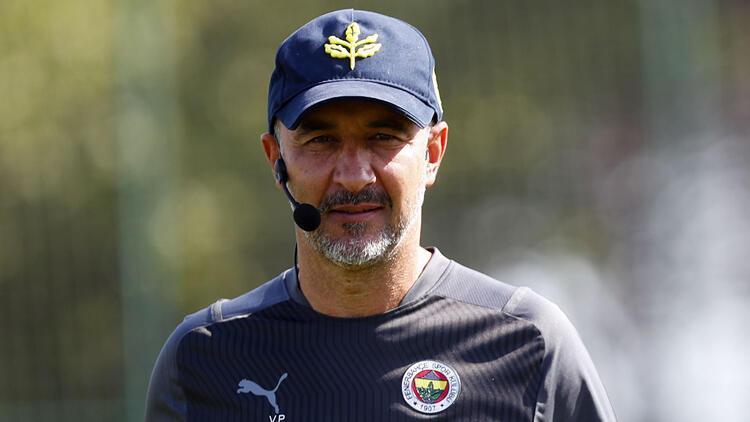 Son Dakika: Fenerbahçede Vitor Pereira 3-4-3te sola çözüm arıyor