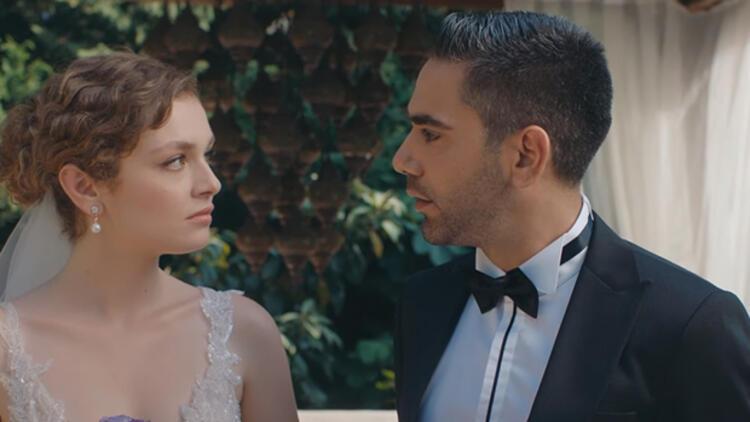 Aşkın Tarifi 8. son bölümde Fırata nikah masasında büyük şok İşte Aşkın Tarifi son bölümde yaşananlar
