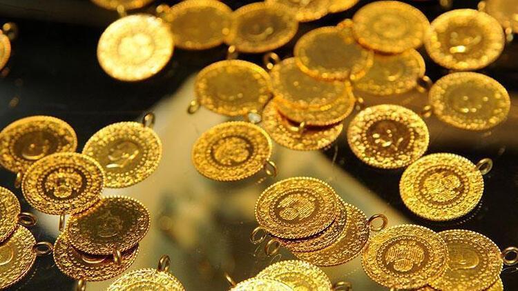 Son dakika... Altın fiyatlarında son durum Kritik veri bekleniyor