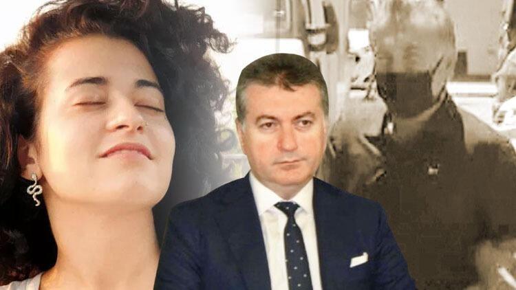 Azra Gülendam Haytaoğlunu canice katletti Katil Mustafa Murat Ayhanın anatomisi... Üst düzey bir cani
