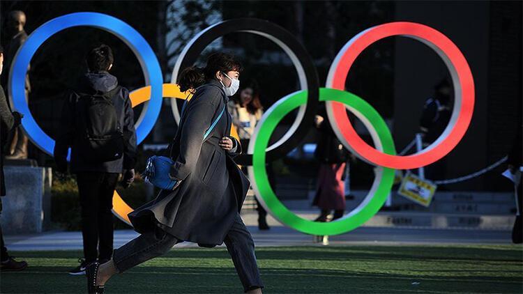Olimpiyatlarda korona krizi: Sayı 294e çıktı