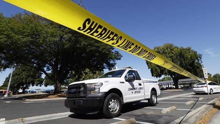 ABDde silahlı saldırı: 3 ölü, 1 yaralı
