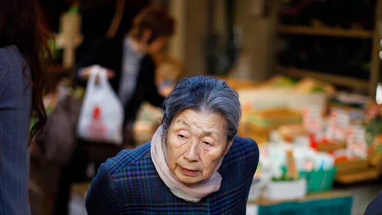 Japonyada ortalama yaşam süresi 8 yıldır uzuyor