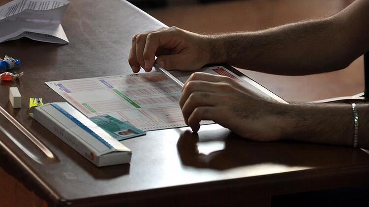 2021-ALES/2 başvuruları başladı İşte 2021-ALES/2 başvurusu hakkında bilgiler