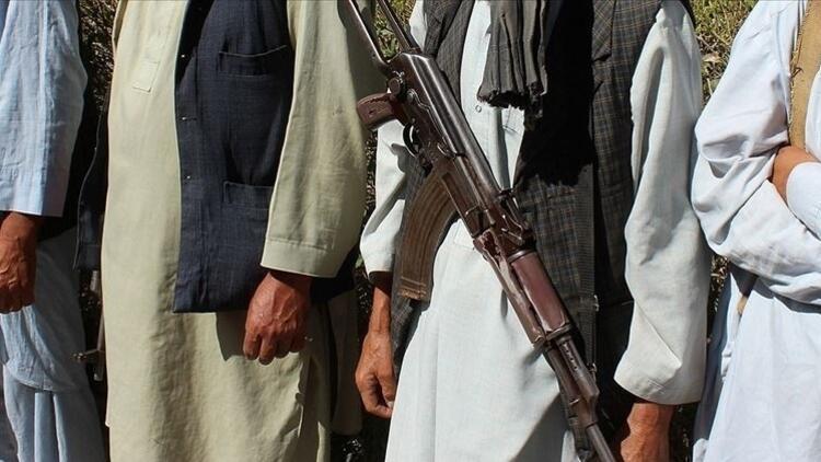 Talibanın Afganistandaki ilerlemesi hızlanıyor