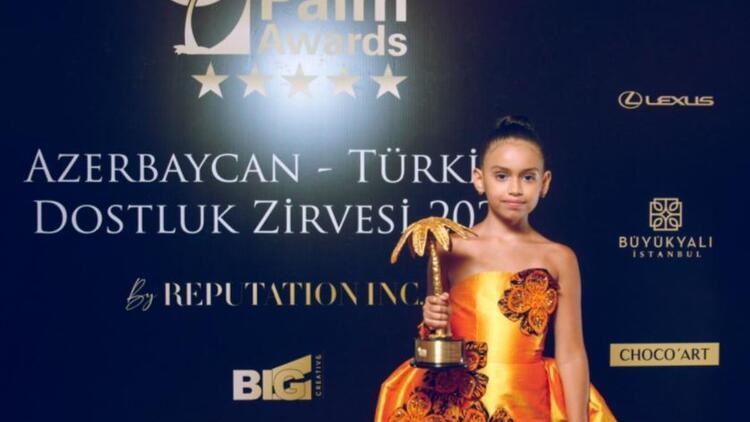 Kamilla Mamedzade kimdir, nereli, kaç yaşında En iyi çocuk şarkıcı seçilmişti