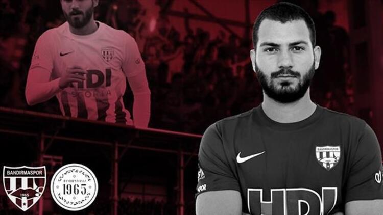 Transfer Haberleri: Bandırmaspor, Galatasaraydan Gökay Güneyi kiraladı