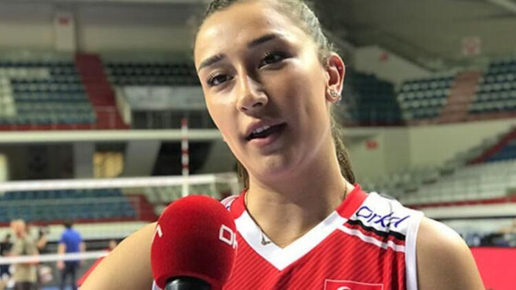 Hande Baladın kimdir, nereli, kaç yaşında Hande Baladın nerede oynuyor