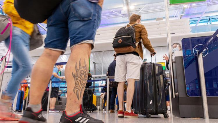 AB'de 35 milyon kişi tatil yapamıyor