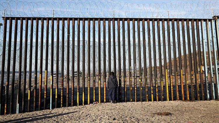 ABDnin Meksika sınırında temmuzda en az 19 bin refakatsiz çocuk yakalandı