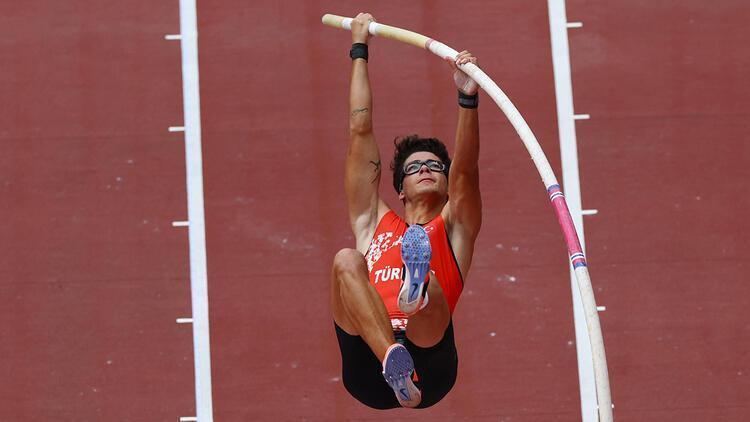Ersu Şaşma kimdir İşte Milli Sporcu Ersu Şaşmanın biyografisi