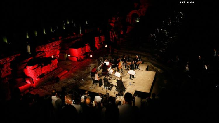 4. Uluslararası Efes Opera ve Bale Festivali, 24 Ağustosta başlıyor
