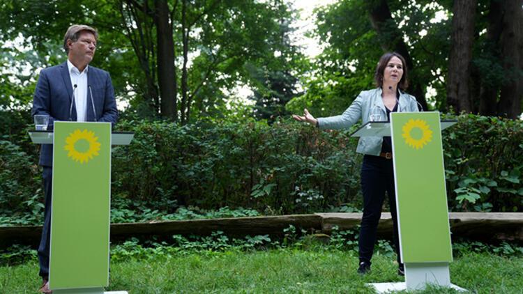 Yeşiller, 'İklim Koruma Bakanlığı' istiyor