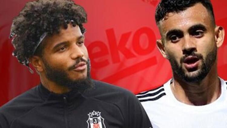 Son dakika: Rosierden Ghezzala Come to Beşiktaş çağrısı Paylaşımı sildi...