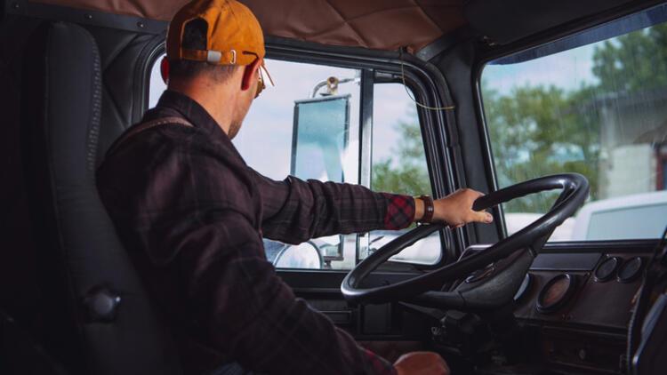 ABDde büyük kriz Tüm dünyadan kamyon şoförü arıyorlar