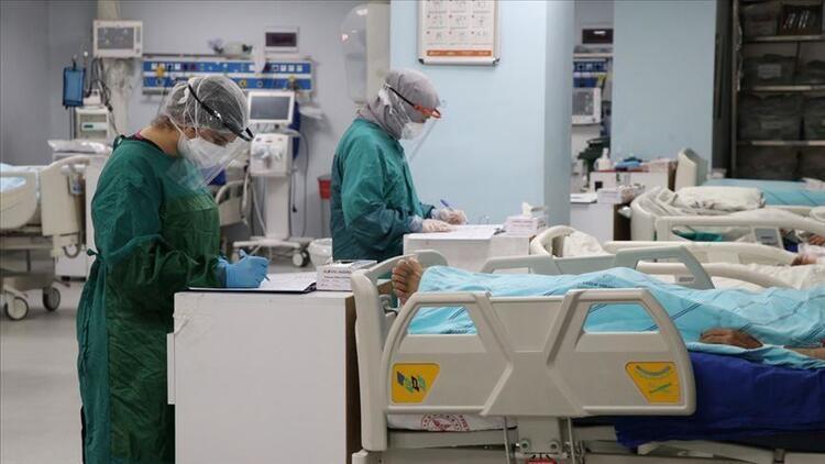 Son dakika haberi: 3 Ağustos corona virüs tablosu ve vaka sayısı Sağlık Bakanlığı tarafından açıklandı