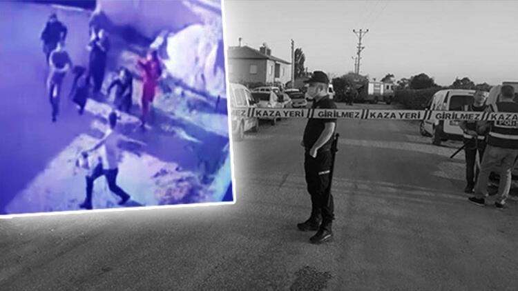 Konyadaki katliamda yeni gelişme Çok sayıda kişi tutuklandı