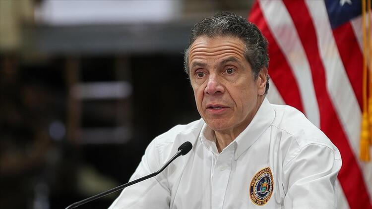 Cinsel tacizle suçlanıyordu Bidendan New York Valisi Andrew Cuomoya istifa çağrısı