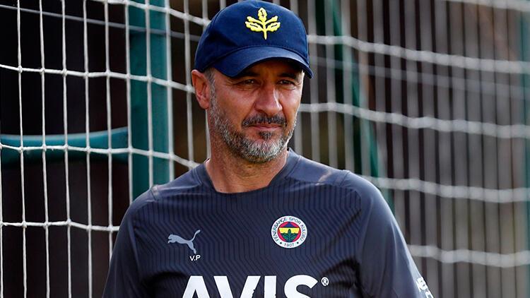 Son Dakika: Fenerbahçede kritik gün Dinamo Kiev maçı sonrası Vitor Pereira...