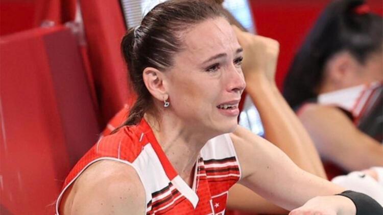 Son Dakika: Eda Erdemin gözyaşları: Kaçırdığımız şey çok büyük...