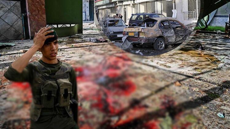 Afganistan Savunma Bakanının evine bomba yüklü araçla saldırı