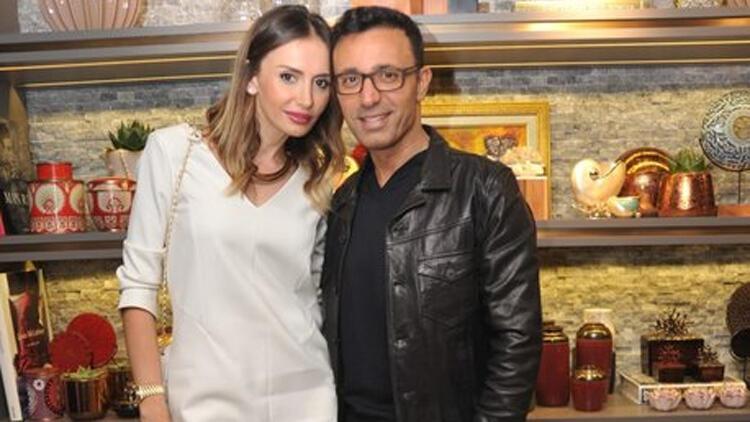 Mustafa Sanfal eski eşi Emina Jahovice nafaka iptali için dava açtı