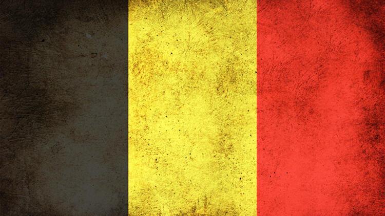 Belçika'dan destek mesajı