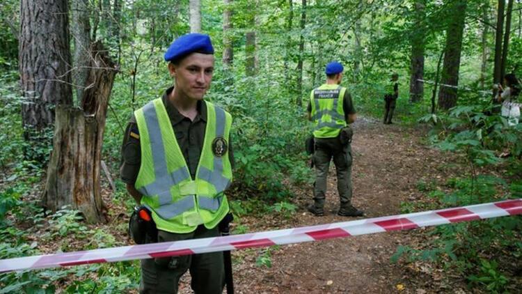 Belaruslu kayıp aktivist Ukraynada parkta ölü bulundu