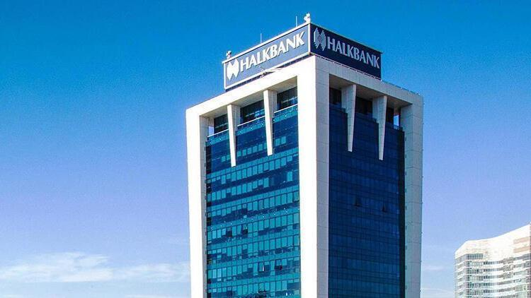 Halkbank, yangın bölgelerine iki yardım tırı gönderdi