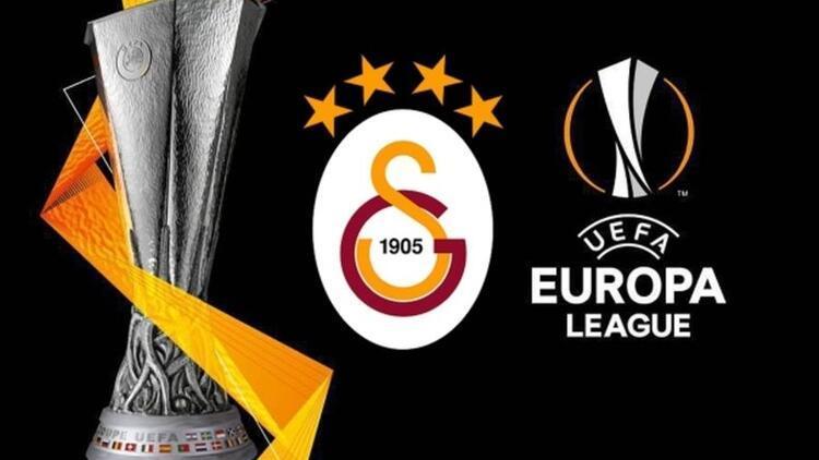 Galatasaray, UEFA Avrupa Ligi 3. eleme turu ilk maçında St. Johnstoneı konuk edecek