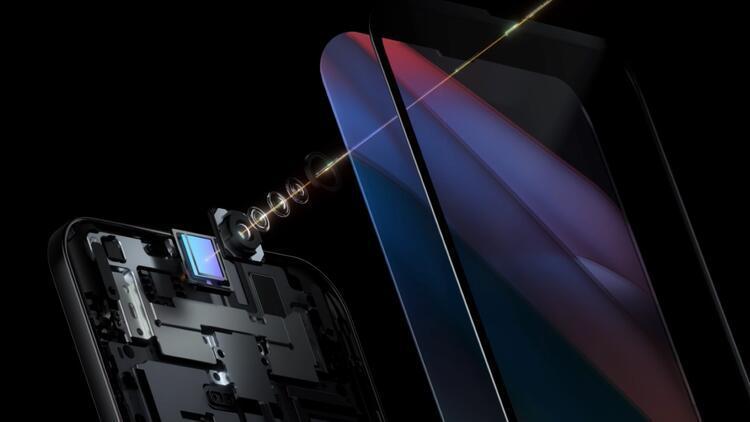 Oppo, ekran altı kamera teknolojisini tanıttı