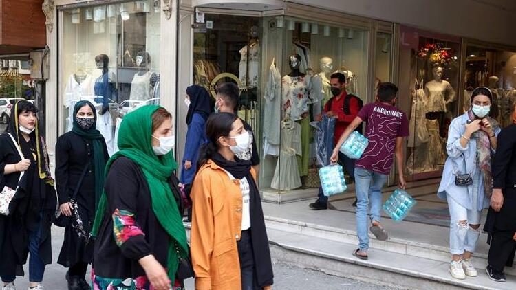 İran koronavirüs mücadelesinde zorlanıyor