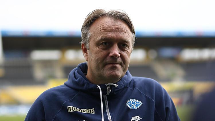 Molde Teknik Direktörü Erling Moe: Trabzonspor karşısına kazanmak için çıkacağız