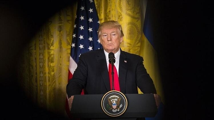 Trump mahkemeye başvurdu ABD Kongresi ile paylaşılmasını istemiyor